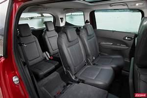Peugeot 5008 7 Places Occasion : peugeot 5008 laquelle choisir ~ Gottalentnigeria.com Avis de Voitures