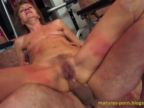 Granny Anal After Sport Free Porn Videos Youporn
