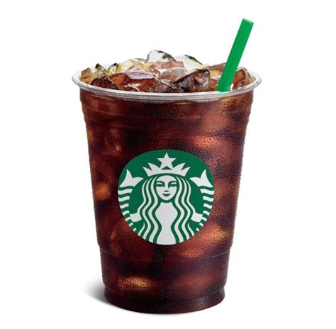 Cold brew refreshing and exceptionally smooth, starbucks ® cold brew coffee uses a special blend of beans for a perfectly cool delight. Has Starbucks Blown Up All Our Assumptions About Cold Brew Consumption? - Daily Coffee News by ...