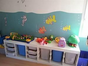 Rangement Jouet Ikea : les 589 meilleures images du tableau rangements jouets ~ Melissatoandfro.com Idées de Décoration