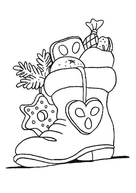 coloriage cadeaux de noel en ligne dessin gratuit  imprimer