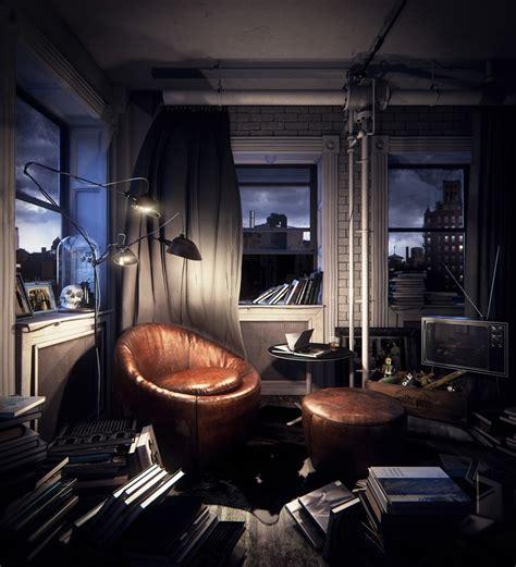 Beautiful Reading Corners Visualized by Beautiful Reading Corners Visualized Futura Home