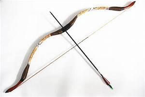 Fabriquer Un Arc : comment fabriquer un arc et des fl ches en bois ~ Nature-et-papiers.com Idées de Décoration