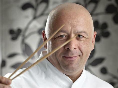 chef cuisine francais thierry marx de quot top chef quot sur m6 au marathon des sables