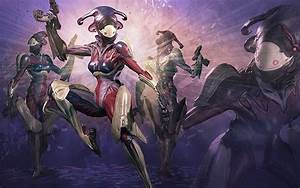 Warframe Update 14 Now Live On PS4 Brings Many Changes