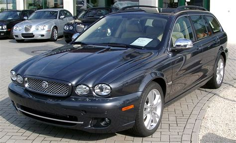 Jaguar Xtype Wikipedia