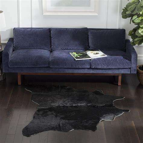 safavieh cowhide rugs rug coh211c cowhide area rugs by safavieh