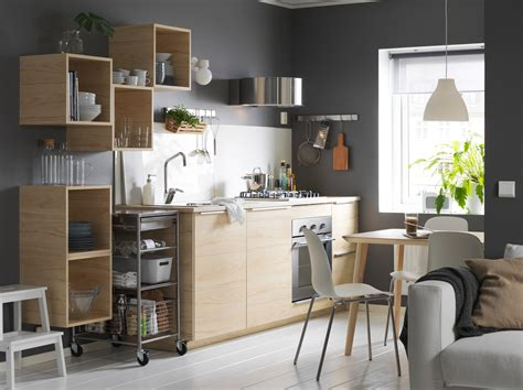 ikea furniture kitchen bring a cosy nordic touch to your kitchen