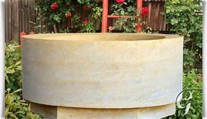 Pflanztröge Aus Beton : gro er beton pflanzk bel la for t ~ Sanjose-hotels-ca.com Haus und Dekorationen