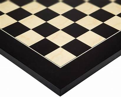 Chess Board Grey Erable Elm Boards Inch