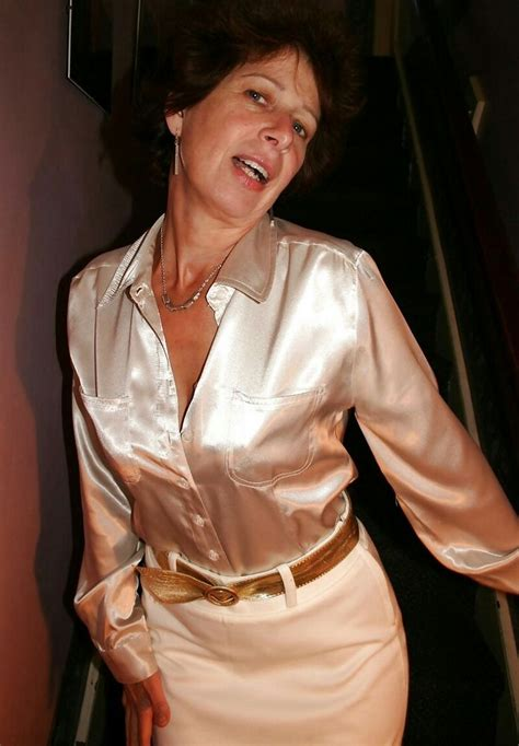 blouson blouse pin by colin wilson on satin clothes for