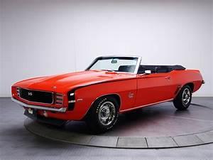 Download Free 1969 Camaro Images