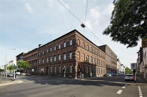 Wohnung Mieten Aachen Land by Bauwelt Die Alte Samtweberei In Krefeld