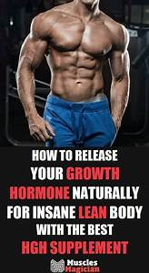 Natural Hgh Releaser In 2020