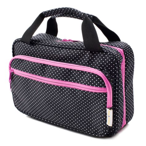 b c travel cosmetic bag for http bagandcarry