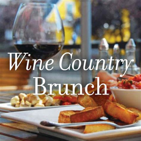 Winery Brunch by Sunday Brunch In The Cellar Eola