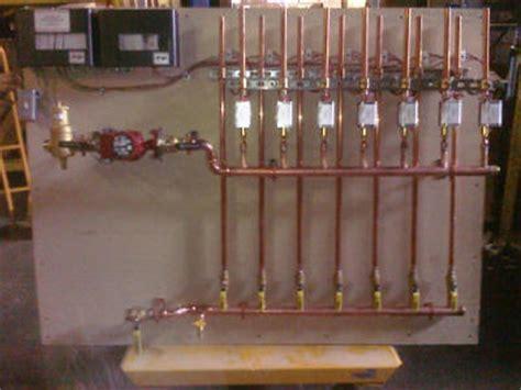Syracuse, NY Pre Fab Pump Module   Heat Pump System 8