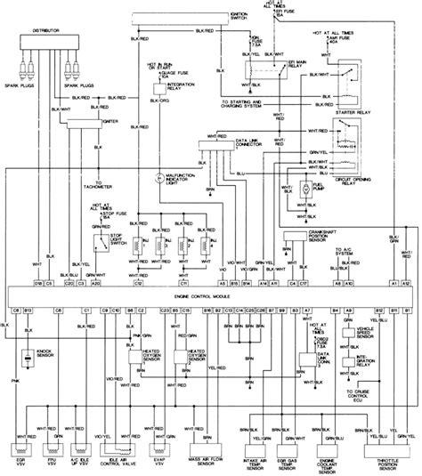 toyota hilux wiring diagram 2010 wiring diagram