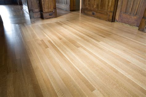 Caliber Hardwood Floors Inc.  Pre finished vs. Site