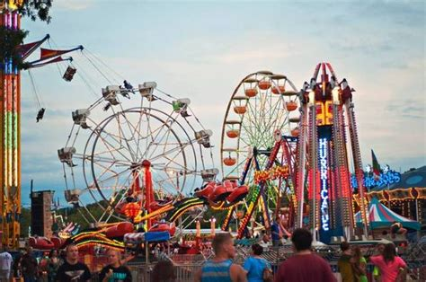 30 Things To Do In September Events All Over Michigan