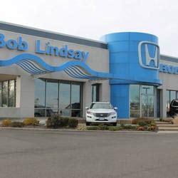 Bob Lindsay Honda Of Peoria  Peoria, Il Yelp