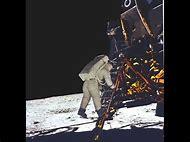 NASA Apollo 11 Moon Landing