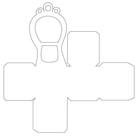 pin de ivone goulart em paper toys caixa de guloseimas