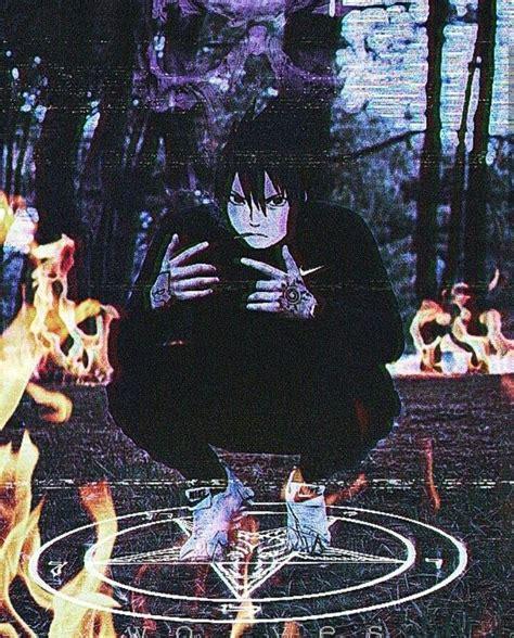 Preview the top 50 naruto wallpaper engine wallpapers! Sasuke (instagram:wolveskun) | Anime naruto, Anime ...