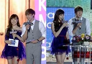 Image Gallery nichkhun girlfriend