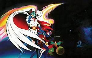 Corus Plans 'Battle of the Planets' Reboot | Animation ...