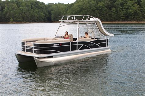 Deck Boat Near Me by Pontoon Boat For Sale New And Used Boats For Sale Ky
