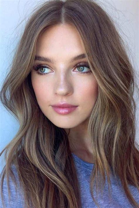 45 Fantastic Dark Blonde Hair Color Ideas Hairmakeup