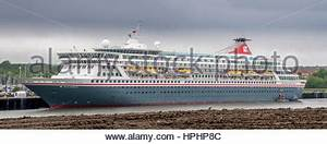 Fred Olsen Cruise Lines in Tortola Stock Photo, Royalty ...