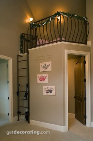 omg i can soooo do this on top of our closets reading