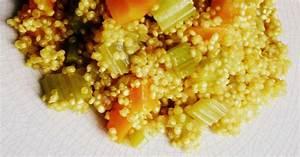 Culture Celeri Branche : quinoa carotte c leri et pices recette par petite cuill re et charentaises ~ Melissatoandfro.com Idées de Décoration