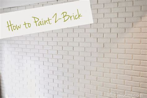 how to paint bricks on a wall 1000 images about diy details in the home on pinterest how to paint diy home decor and still