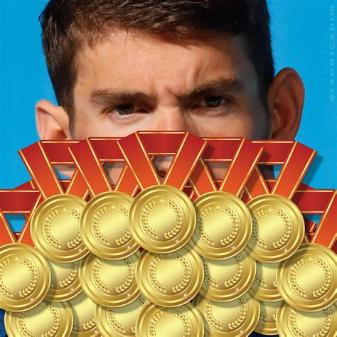 olympic gold medal table heavy medal michael phelps and the most prodigious