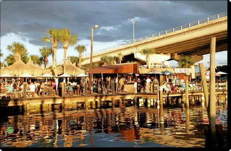 Deck Restaurant Daytona Florida by 17 Best Images About Daytona Fl My Town On