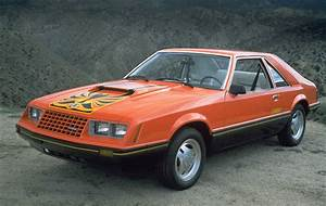 1980 Ford Mustang - Information and photos - MOMENTcar