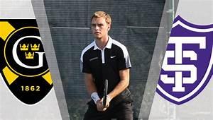 Men's Tennis Wraps Up Regular Season At St. Thomas ...
