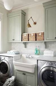 fabulous laundry room cabinet with sink best 25 laundry With best brand of paint for kitchen cabinets with high end wall art