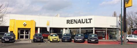 Garage Organization St Louis by Renault Louis Concessionnaire Renault Fr