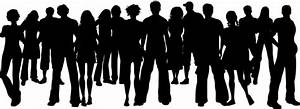 Crowd of People Vectors | Free Vector Graphics | Everypixel