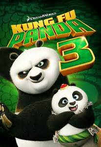 Kung Fu Panda 3 Movie