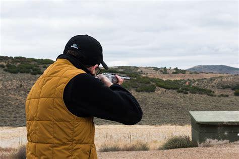 Trap Shooting | All Seasons Adventures