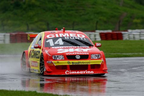luciano burti cimed racing stock car brasil photo