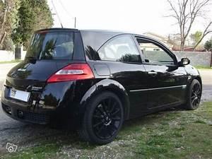 Occasion Megane Rs : voiture occasion megane 2 rs mildred mills blog ~ Gottalentnigeria.com Avis de Voitures