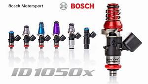 Id1050x Injectors