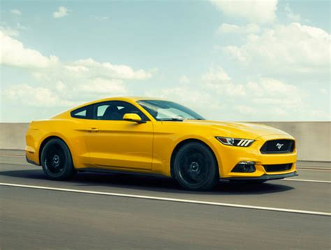 2020 Ford Mustang Hybrid by Ford Working On Mustang Hybrid For 2020 95 Octane