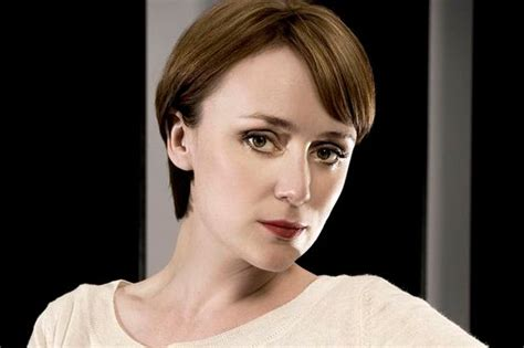 Identity: Keeley Hawes - Manchester Evening News